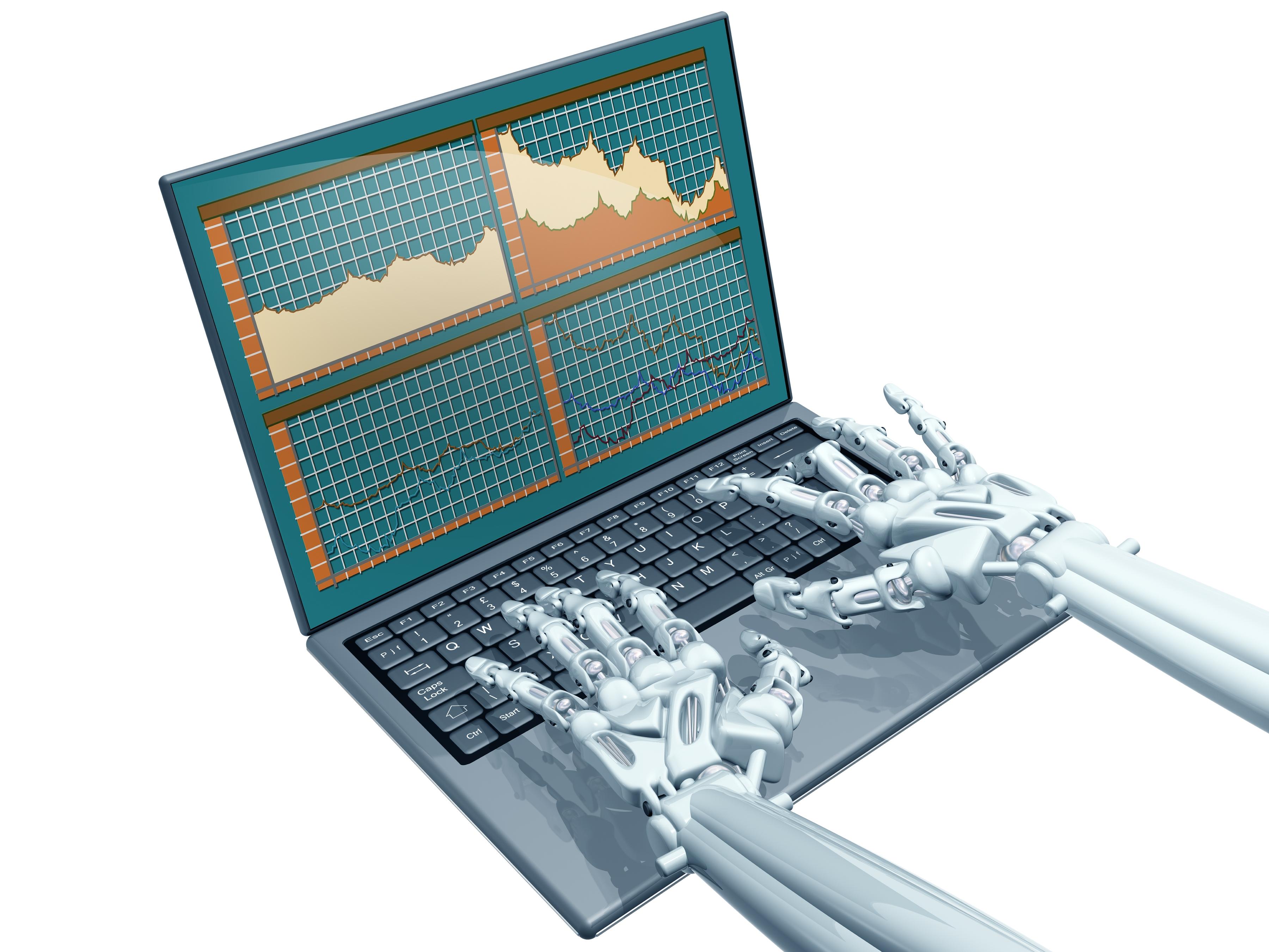 Механические торговые системы роботы форекс